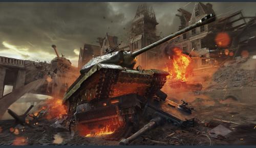 Аккаунт World of Tanks от 1.000 Боев Личный + Неактив